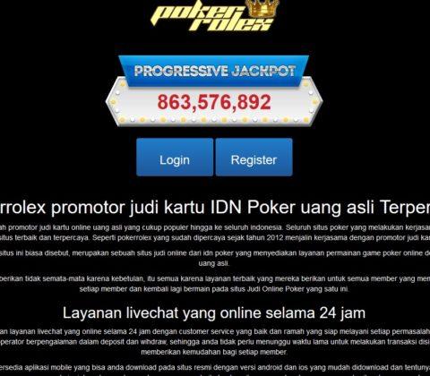 Pokerrolex