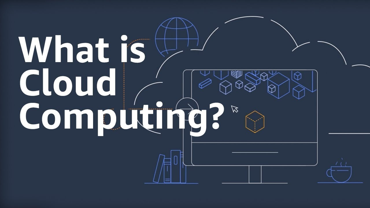 What Is The Cloud Computing And Where Can I Use It
