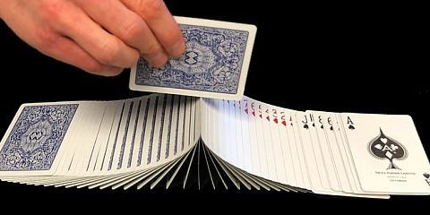 Avoiding So-Called Playing Cards