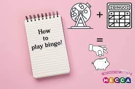 How to Win Playing Bingo