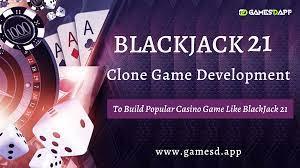 Blackjack - A Very Engaging Game